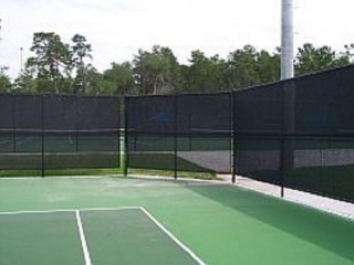 Commercial Fencing Manufacturer and Property GJA