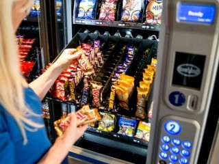 WOW - Vending Business 50K Net for 20 Hours PW