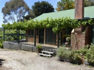 Pennyroyal Farm Cottages GJA