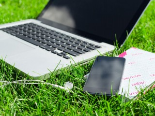The Grass IS GREENER.... Home Based Business