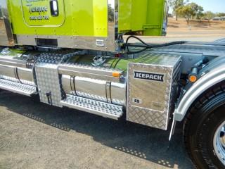 Niche Market - Truck Customization, Fabrication & Accessories