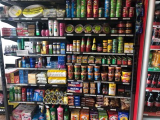 High Volume Convenience Grocery and Fast Food Retailing Businesses in Central Darwin